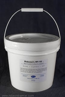 Mastic coating to finish and protect pipe insulation bevels and end caps, insulation coating, CP-10, RT-10, insulation mastic coating, making water-proofing canoe